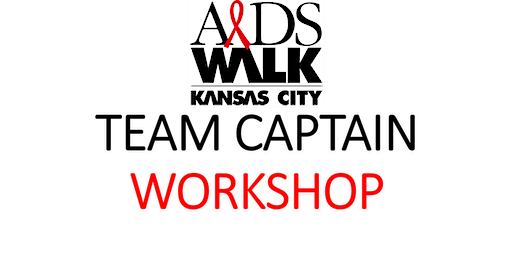Team Captain Workshop 2020