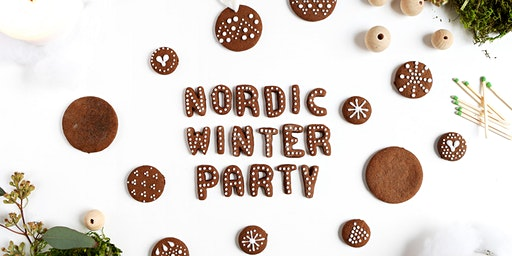 Nordic Winter Party