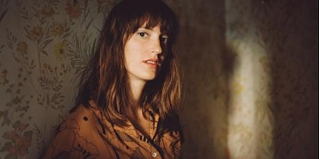 Annie Hart at Songbyrd Vinyl Lounge tickets