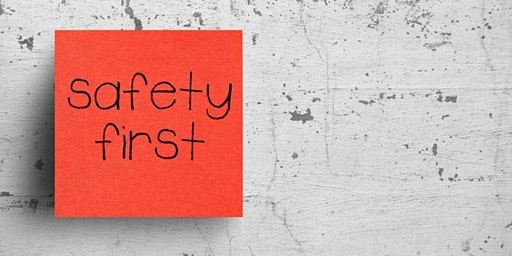 Realtor Safety Workshop w/ Damsel in Defense