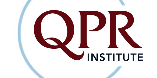 Community QPR - Suicide Prevention Gatekeeper training