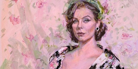 "3-Day UART Workshop with Hilarie Couture: ""Exploring Pastel "" tickets"