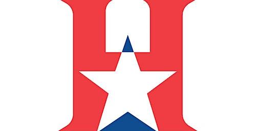2020 College 101 - San Antonio
