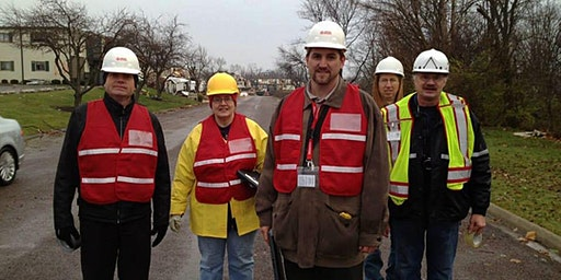AIA IL Disaster Assistance Training in Bloomington IL