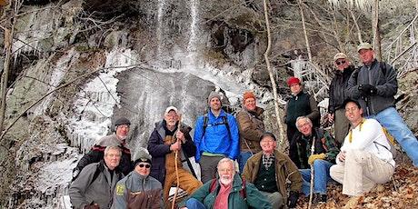 Falls Branch Falls Hike tickets