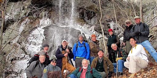 Falls Branch Falls Hike