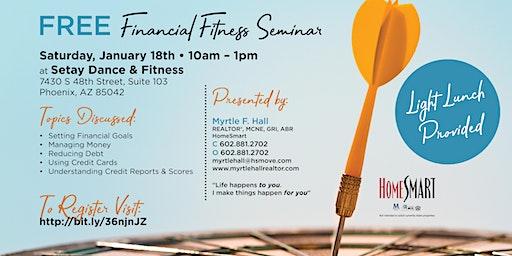 Financial Fitness Seminar