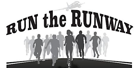 Run the runway Dunedin Airport tickets