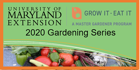 2020 CCMG GIEI Gardening Series: Garden Walk  and Talk tickets