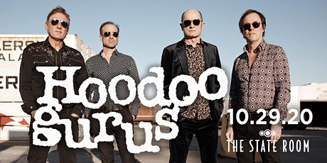 Hoodoo Gurus tickets