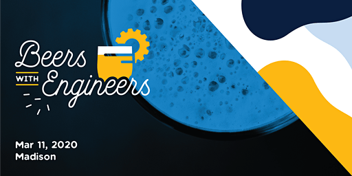 Beers with Engineers: Building a Robust Security Posture - Madison