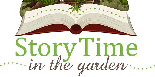 Story Time in the Garden