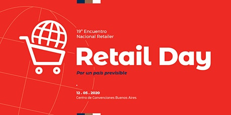 Retail Day 2020 tickets