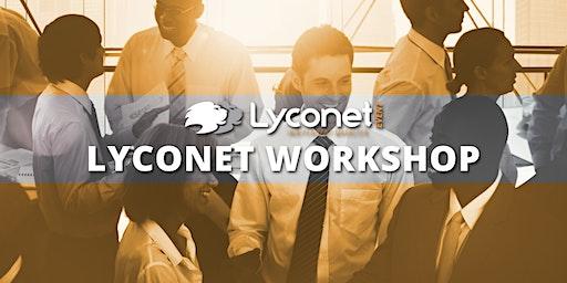 Lyconet Special Training & Workshop: Orange County, CA - January 18, 2020