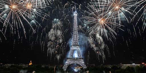 Learn French in the New Year!  French Class Open House at Bonjour Books DC!