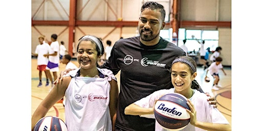 Angel Tree Sports ONE DAY Basketball Clinic | Houston, TX| Youth Sign-up