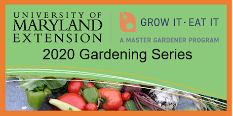 2020 CCMG GIEI Gardening Series: Season Extension + Winterizing tickets