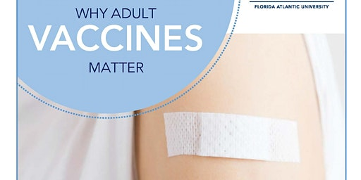 Why Adult Vaccines  Matter