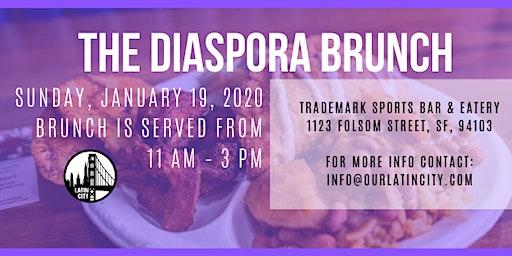 The Diaspora Brunch