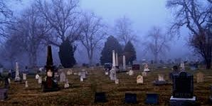 History Mystery Tours at Fairmount Cemetery