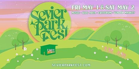 Sevier Park Fest tickets