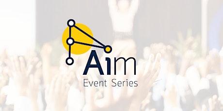 AIM Research: Data Privacy  - VIRTUAL tickets
