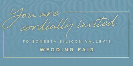 Sonesta Silicon Valley Wedding Fair tickets