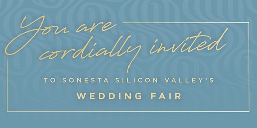 Sonesta Silicon Valley Wedding Fair