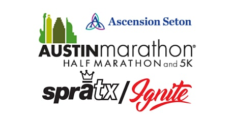 Official Charity Team for Austin Marathon 2020 tickets