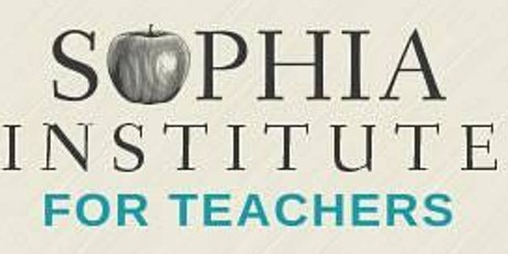 Proclaiming the Kingdom: A Catechist Day by Sophia Institute  for Teachers tickets