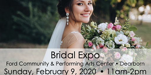 The Dearborn Bridal Expo