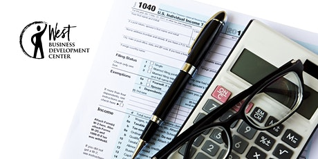 Tax Prep For Businesses and Contractors tickets