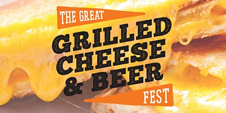 2020 Great Grilled Cheese & Beer Fest of Kansas City tickets
