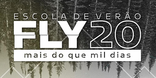 Fly 2020 Vida Plena Hall