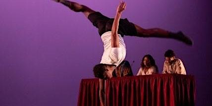 Evening Performance by Sankofa
