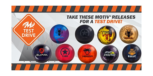 MOTIV Test Drive Hobart Lanes