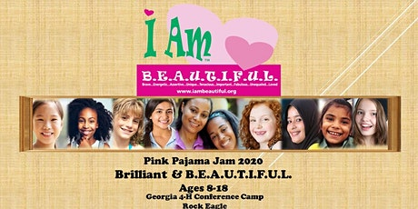 """Pink Pajama Jam """"The BEST SLUMBER PARTY EVER"""" tickets"""