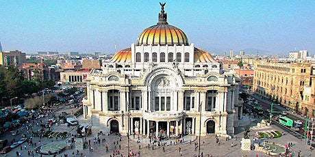 MEXICO ART, ARCHITECTURE, AND ARCHEOLOGY TOUR Rivera, Frida, Contemporary Art, and Archeology tickets