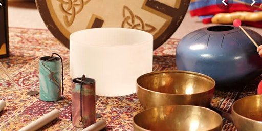 Manifesting with Sound, Crystals, and Essences