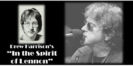 """Red Tie Arts presents """"Nights at the Museum"""" and """"The Spirit of Lennon"""" tickets"""