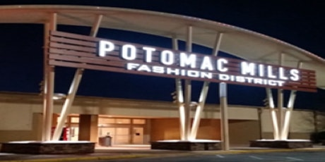 Potomac Mills Outlet Bus Trip (Black Friday Shopping) - 11.27.20 tickets