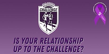 MCAS Miramar Relationship Challenge - 2020 tickets