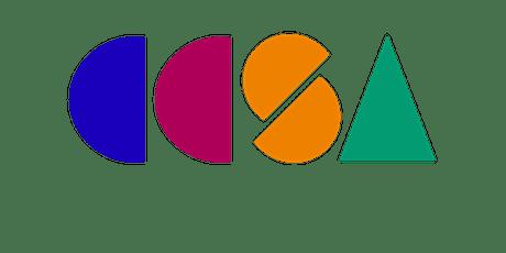 HR Building Blocks - Webinar tickets