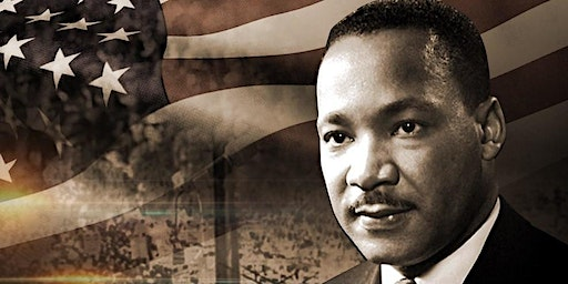 WE WILL Activate - Martin Luther King Jr Day Family Event