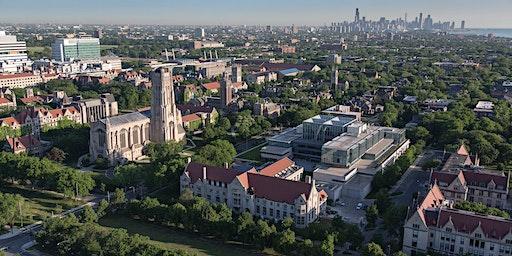2020 Professional Certificate in Municipal Finance - Chicago