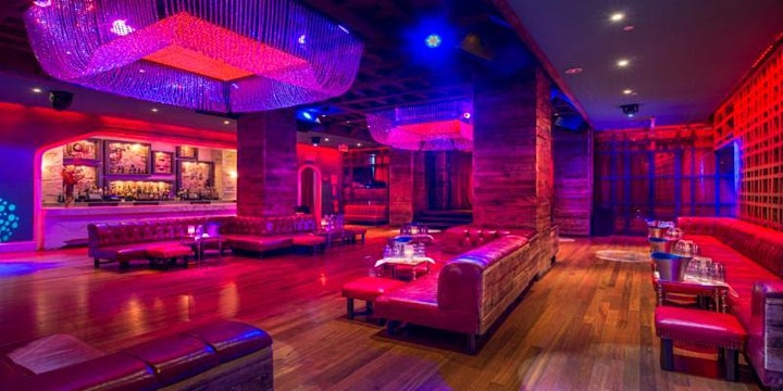 NYC BIGGEST FRIDAY PARTY @ HUDSON TERRACE image