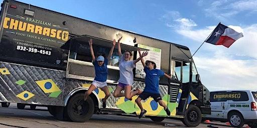 8th Annual West Houston Food Truck Festival