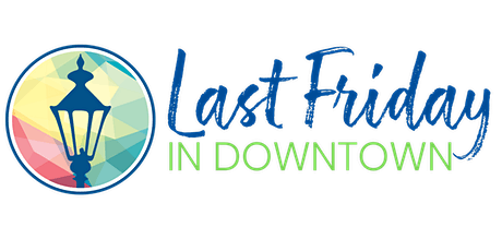 Last Friday in Downtown - Vendor Application tickets