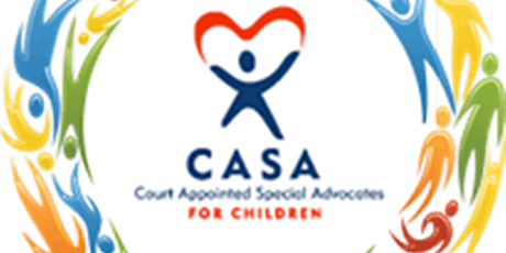 Learn About Becoming a Child Advocate tickets