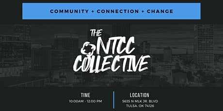 The NTCC Collective tickets